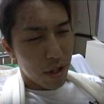 伊藤大輔 事故