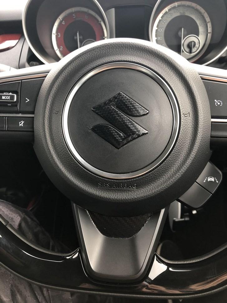 zc33s カーボンシート