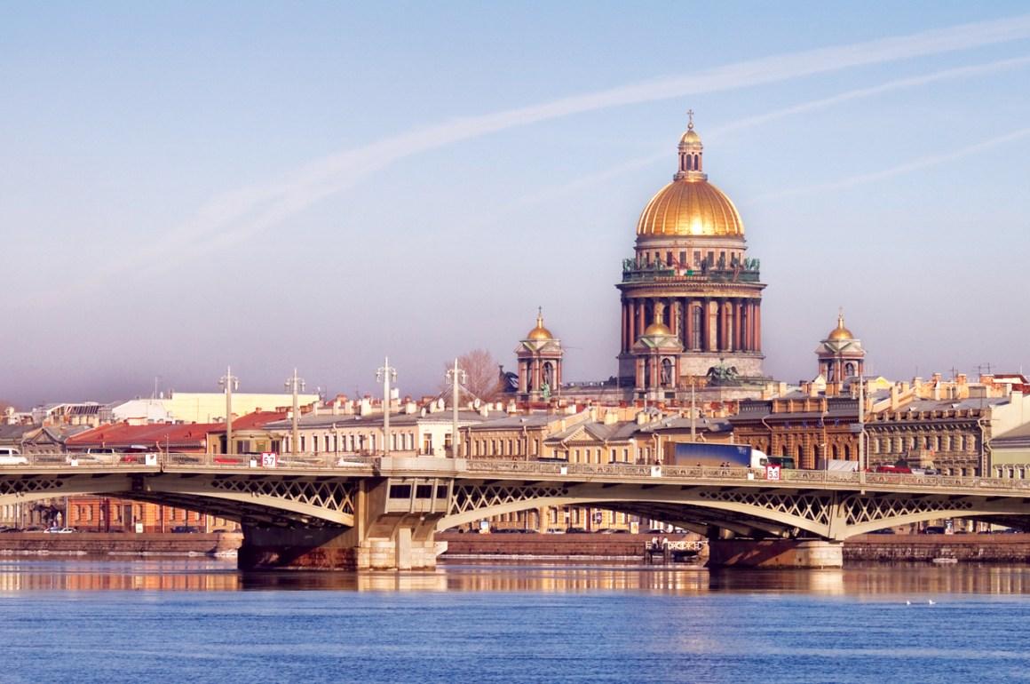 San Petersburgo - galeria1