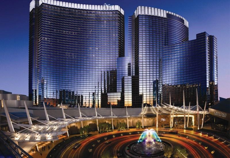 Aria Las Vegas - galeria1_portada2