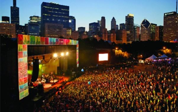 Los mejores festivales alrededor del mundo - hotbook_101