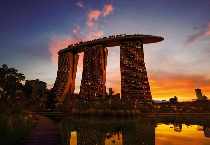 Marina Bay Sands - hotbook_galeria073