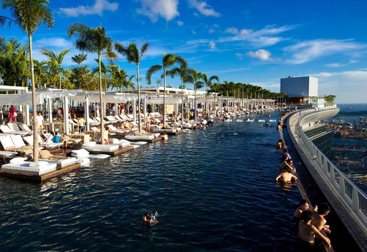 Marina Bay Sands - hotbook_galeria082