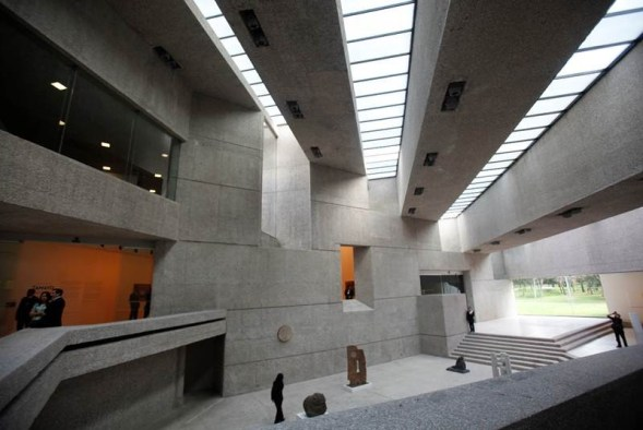 Visita los 10 mejores museos en la Ciudad de México - hotbook_imagen-4