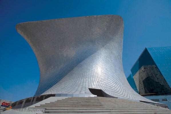 Visita los 10 mejores museos en la Ciudad de México - hotbook_imagen-5