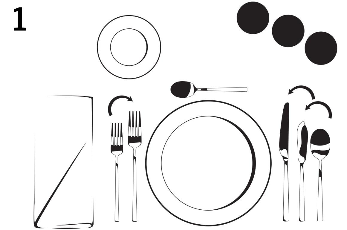 Dinner etiquette - galeria01_portada