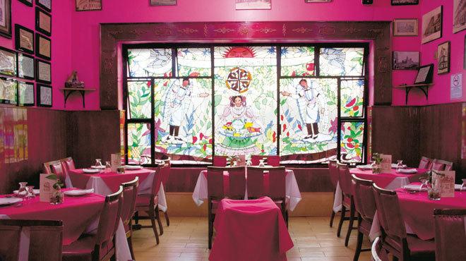 Los restaurantes más antiguos en la Ciudad de México - hotbook-1