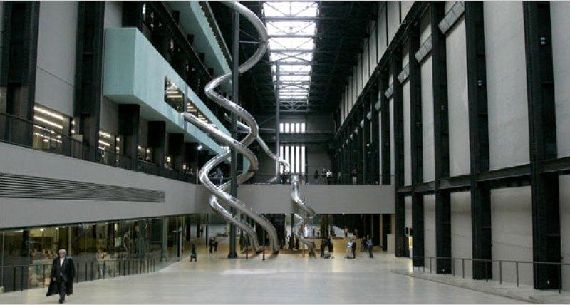 Museos que no debes dejar de visitar alrededor del mundo - hotbook-121