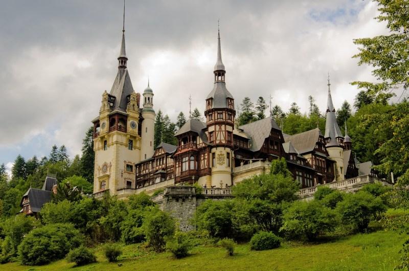 Impresionantes castillos alrededor del mundo - hotbook-143
