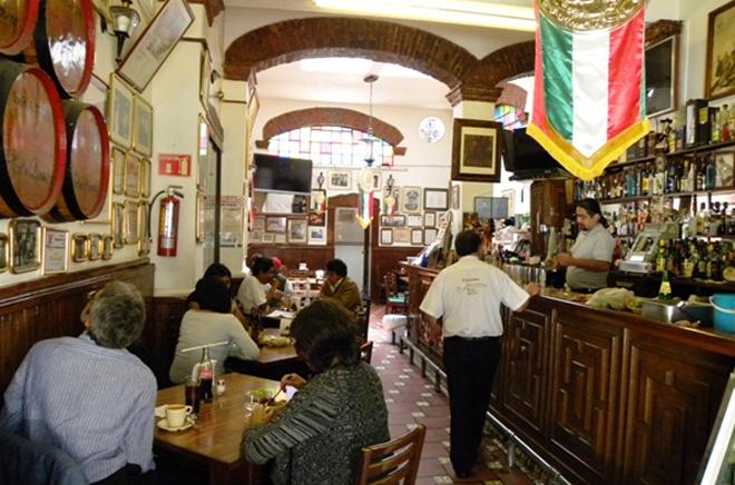 Los restaurantes más antiguos en la Ciudad de México - hotbook-2
