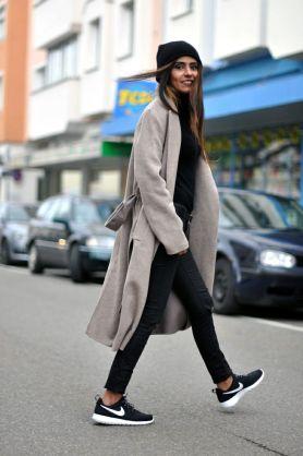 Los 15 street style looks más cool usando Nike - hotbook-214