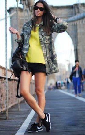 Los 15 street style looks más cool usando Nike - hotbook-514
