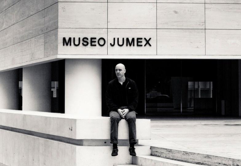 LA FUNDACIÓN JUMEX - galeria0311-1024x704