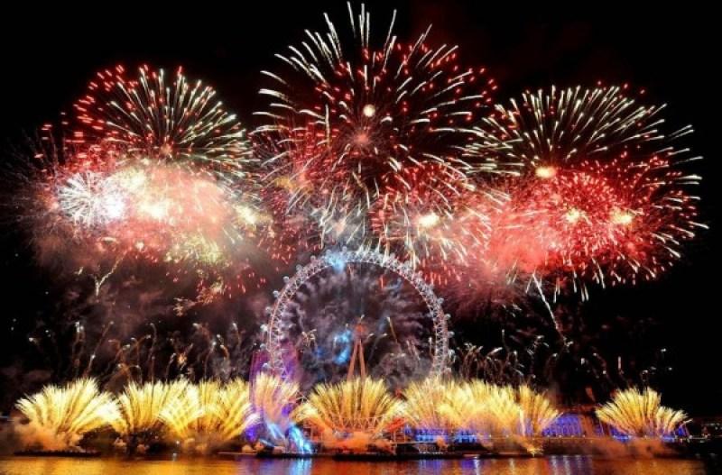 Las mejores fiestas de Año Nuevo en el mundo  - hotbook-315