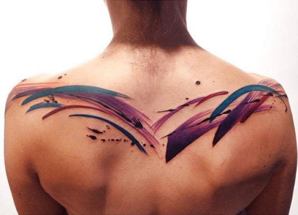 10 impresionantes tatuajes  - hotbook-2
