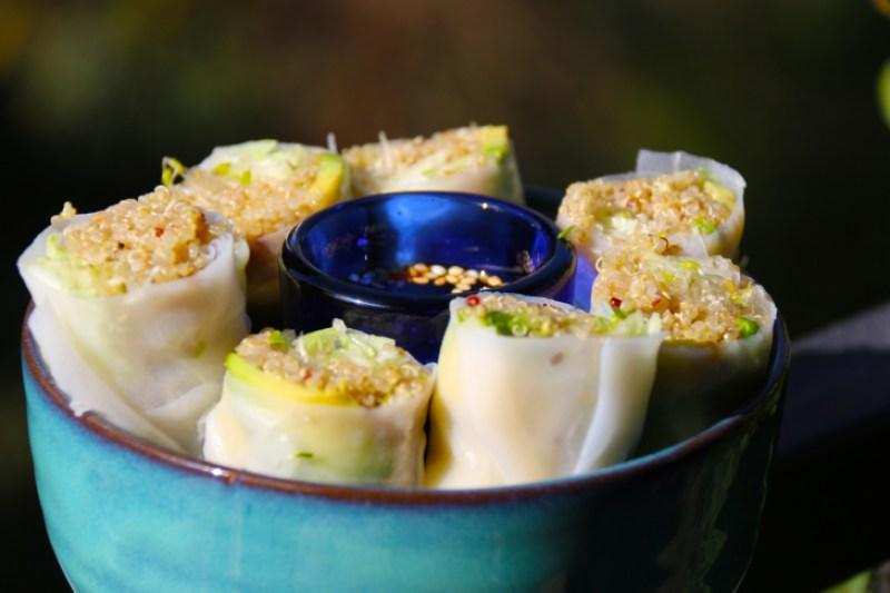 Power Food: Deliciosos platillos a base de Quinoa  - hotbook-3