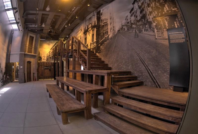 Los sueños que construyeron un museo - hotmuseum_galeria05-1024x696