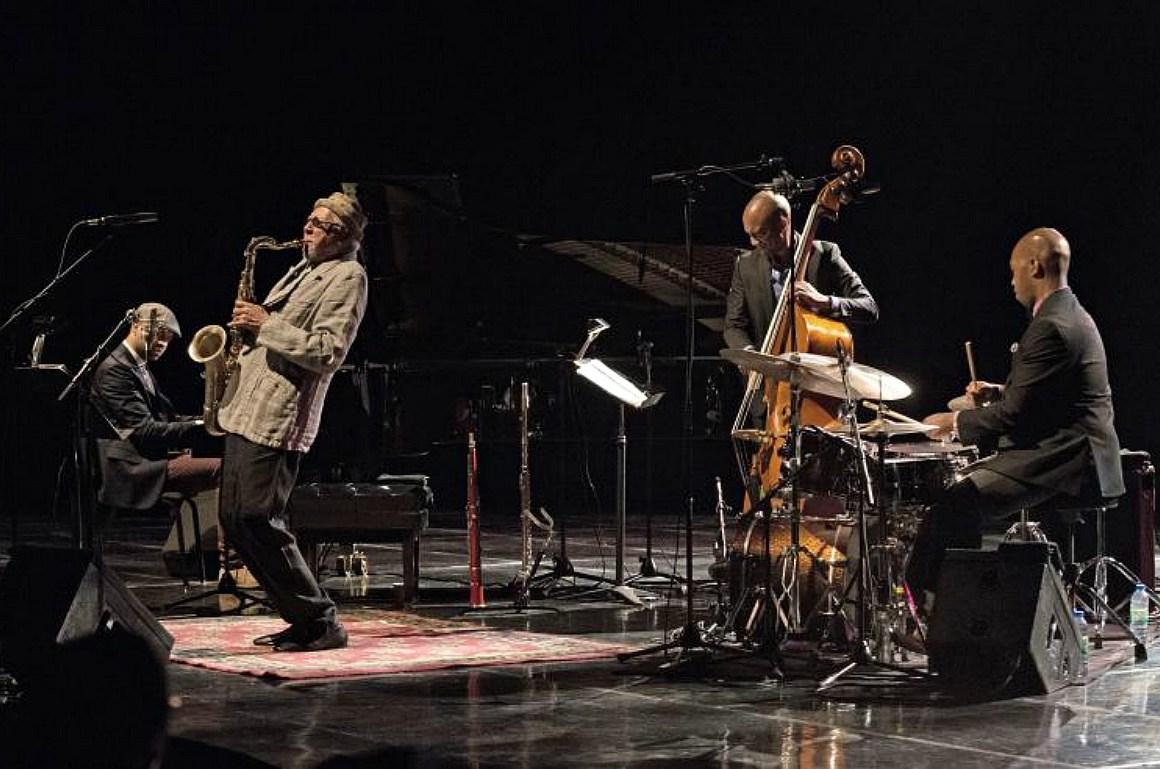 Festival de Jazz en Montreal - Montreal_03