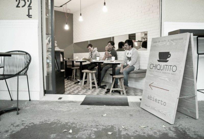 5 cafeterías de la Ciudad de México que te encantará conocer. - cafes_galeria01