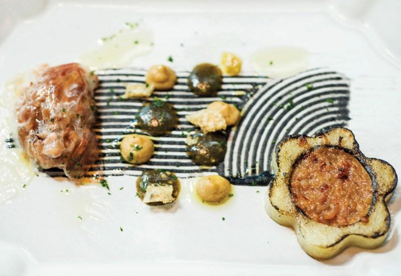 Mikel Alonso y Biko: la cocina de dos orillas  - galeria01-1024x704
