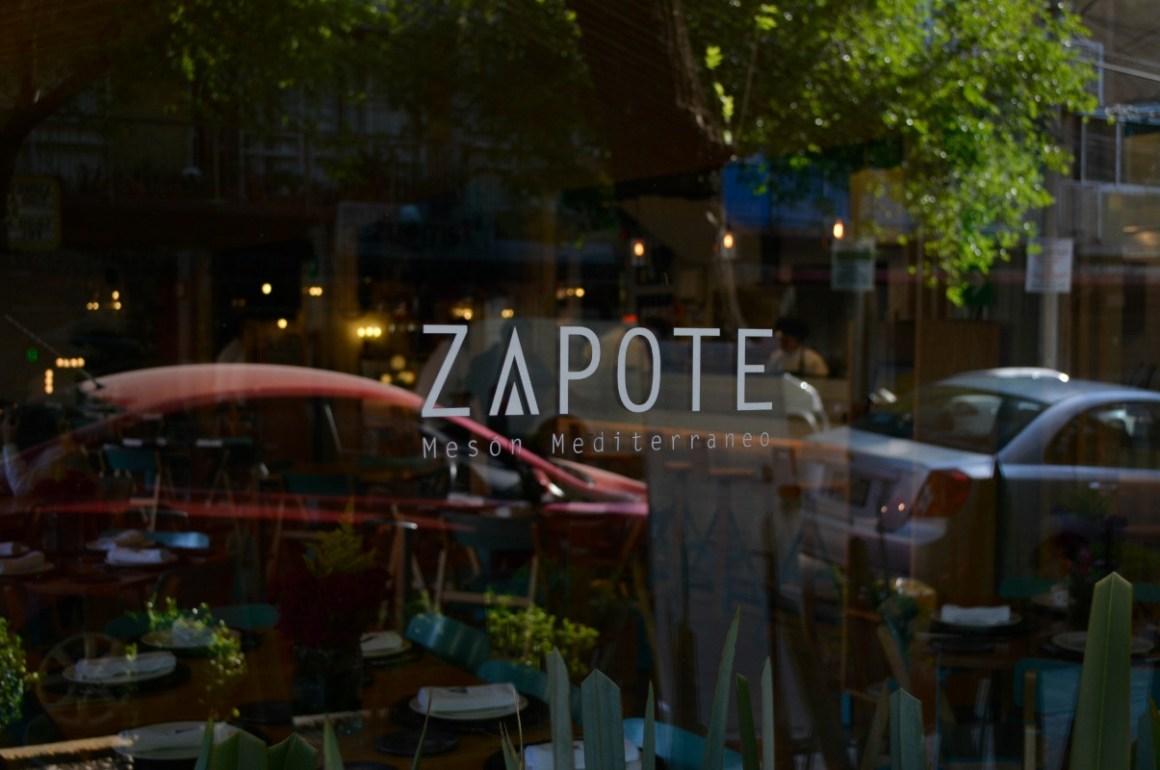 Zapote - Zapote_Portada