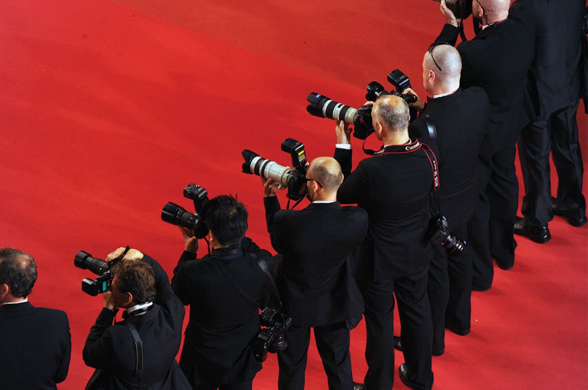 El Festival Internacional de Cine de Cannes - 01