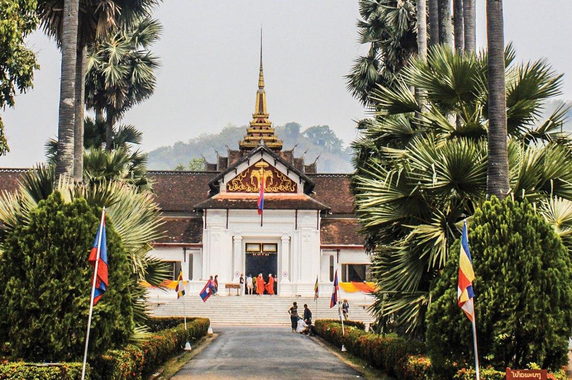 Luang Prabang - 01