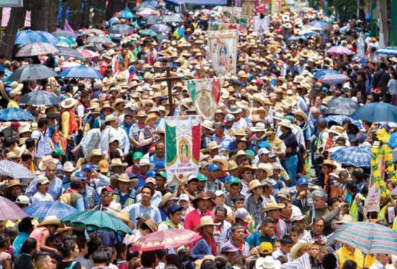 ¡MÉXICO, LUGAR DONDE LA FIESTA NUNCA TERMINA! - 01_mexico-1024x696