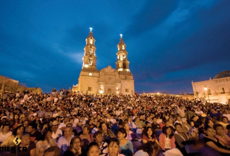 ¡MÉXICO, LUGAR DONDE LA FIESTA NUNCA TERMINA! - 05_mexico-1024x696