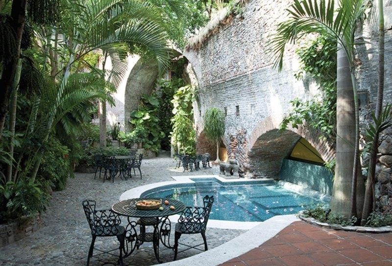 Las 10 Haciendas en México que tienes que conocer - 063