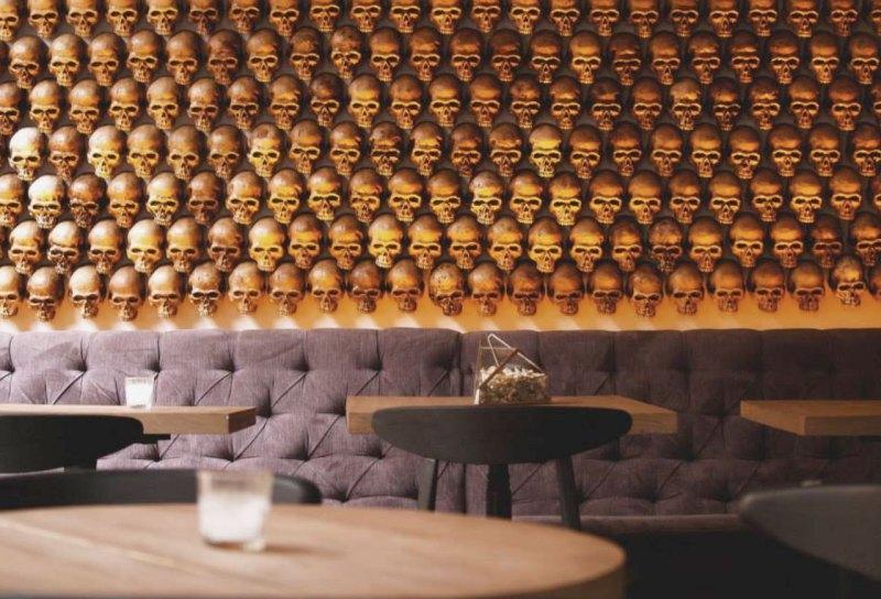 Los 10 mejores lugares para Cocktails en la CDMX - 104