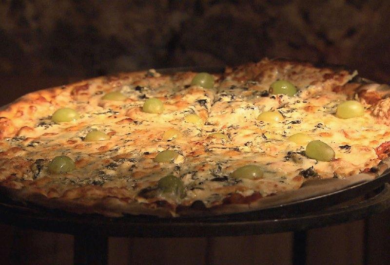 Las 11 pizzas de la CDMX que tienes que probar - pizzas1