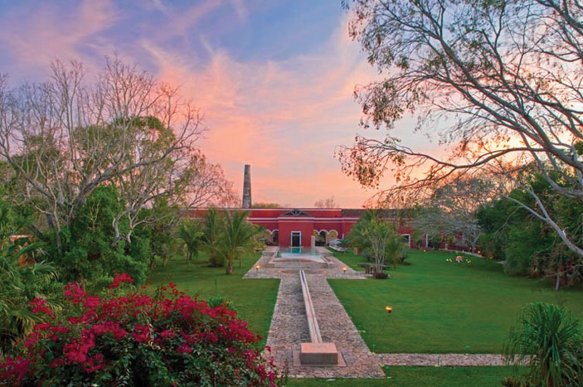 Las 10 Haciendas en México que tienes que conocer - PORTADA