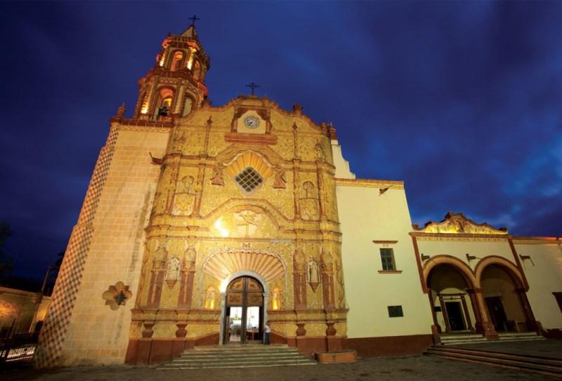 Querétaro - queretaro1-1024x696