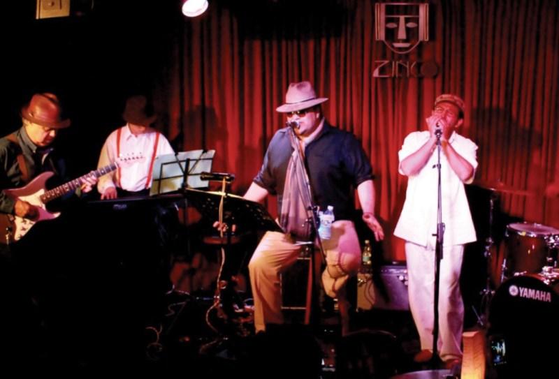 Mejores bares de jazz de la CDMX - 01jazz-1024x696