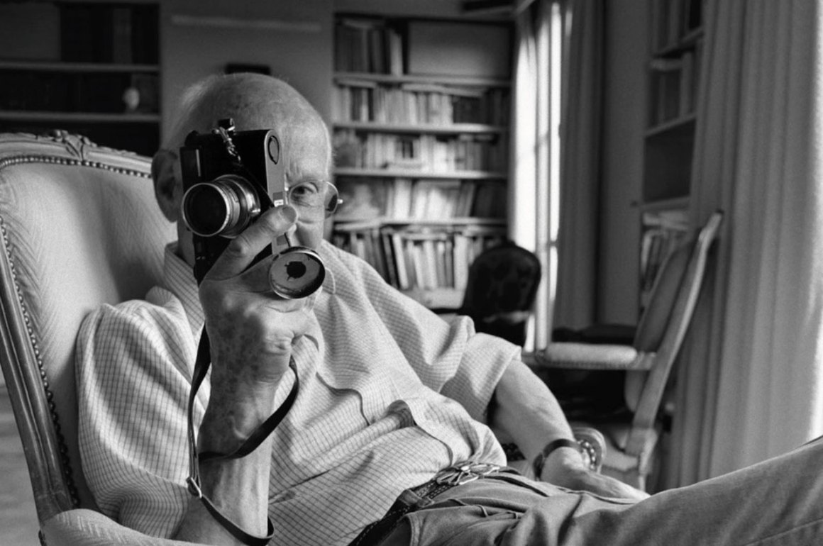Los diez mejores fotógrafos de la historia - 1