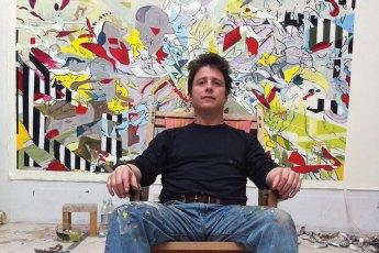 Alejandro Ospina: sobre arte contemporáneo y latinoamericano - alerjandro_ospina