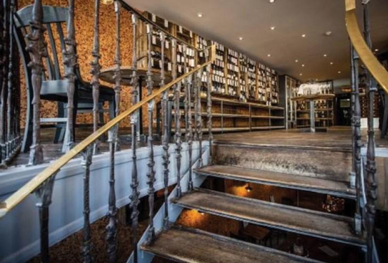5 NUEVOS HOT SPOTS EN LONDRES - londres_humblegrape-1024x696
