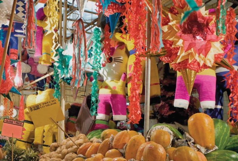 México, tradiciones y cultura viva: entre rituales y festejos - mexico1-1024x696