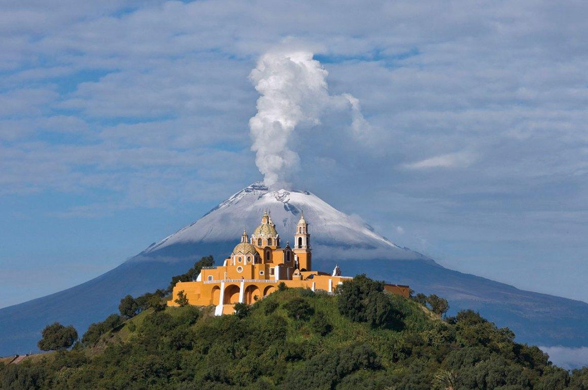 10 Maravillas con el esplendor de Puebla - portada_puebkla