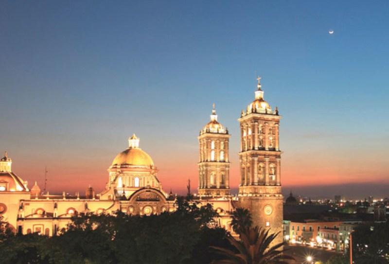 10 Maravillas con el esplendor de Puebla - puebla3-1024x696