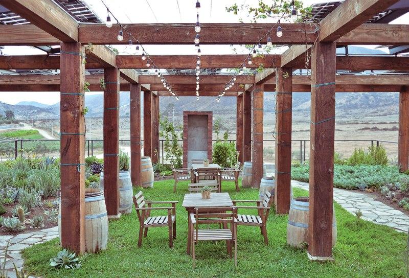 5 vinícolas que no puedes dejar de visitar en el valle de Guadalupe - carrodilla
