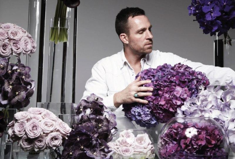 Los 5 Mejores Floristas del Mundo - florista1
