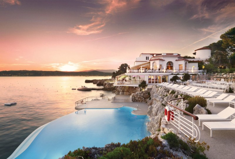 Los 10 Hoteles de Lujo que tienes que conocer - lux4-1024x696