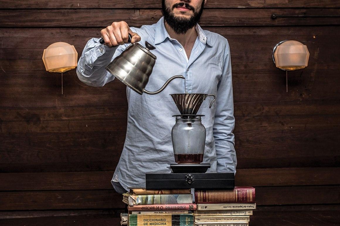 5 métodos de extracción artesanal by Cardinal Casa de Café - PORTADA_CAFE