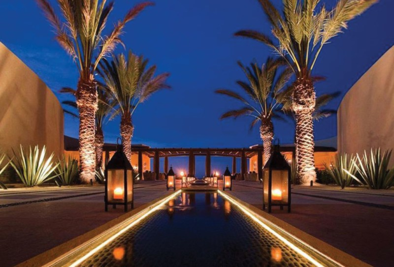The Resort At Pedregal  - resort21-1024x696