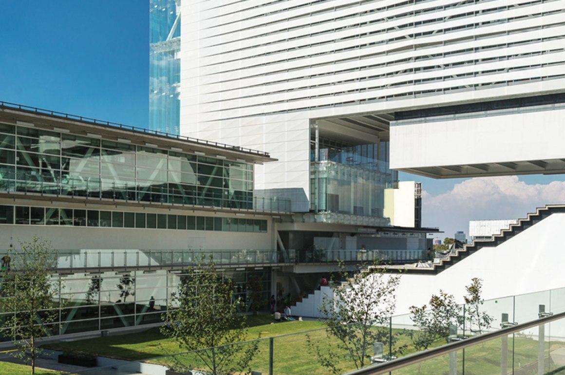 Centro: Un logro más del arquitecto Enrique Norten - PORTADA-EN