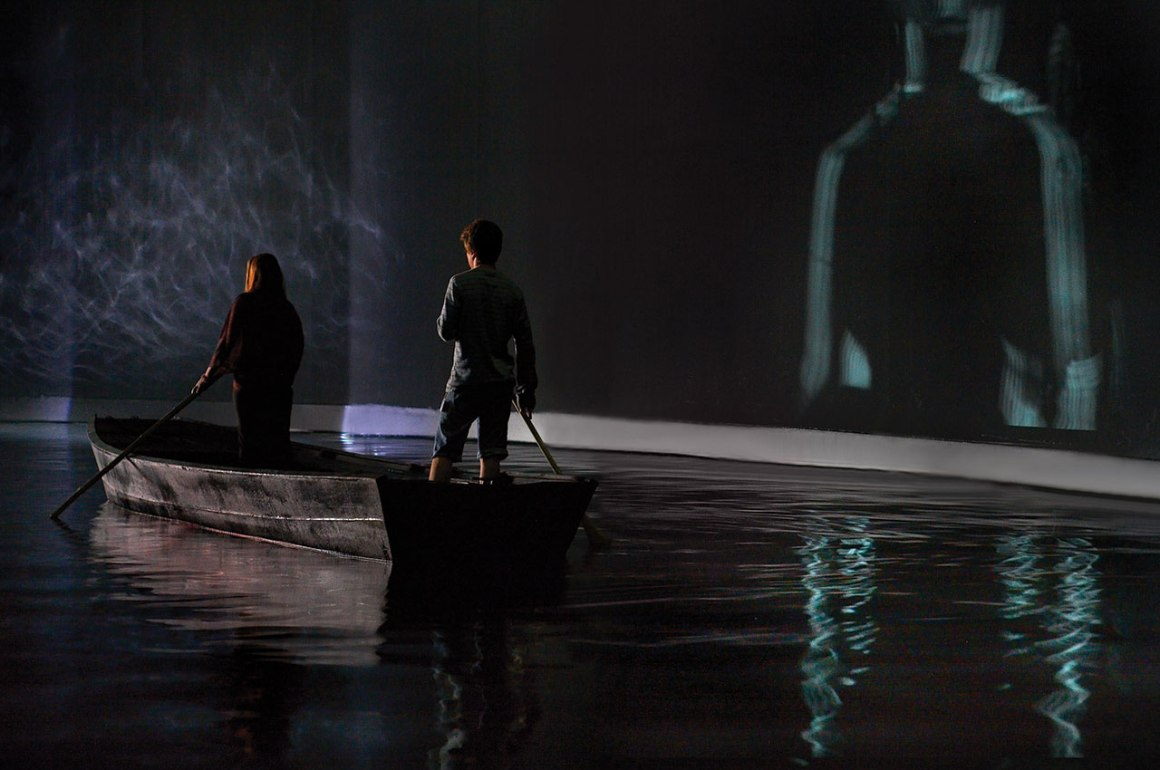 Las 5 exposiciones imperdibles que tuvieron lugar este verano en París - PORTADA