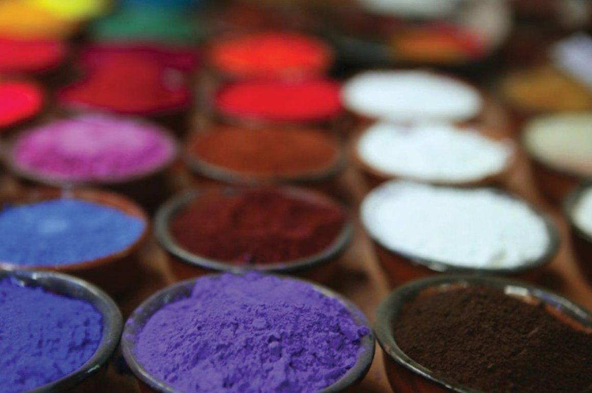 Las 5 cosas que no sabías de los textiles de la India - 02_india