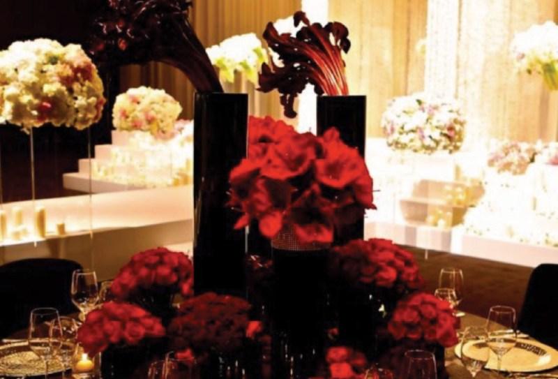 10 Tips para Hacer Arreglos Florales según Jeff Leatham - 07-1024x696